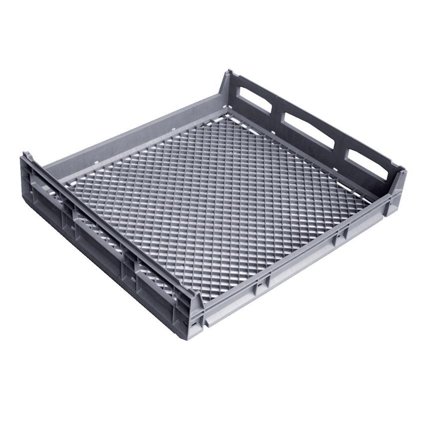 BC – Grey Bread Crate IH323