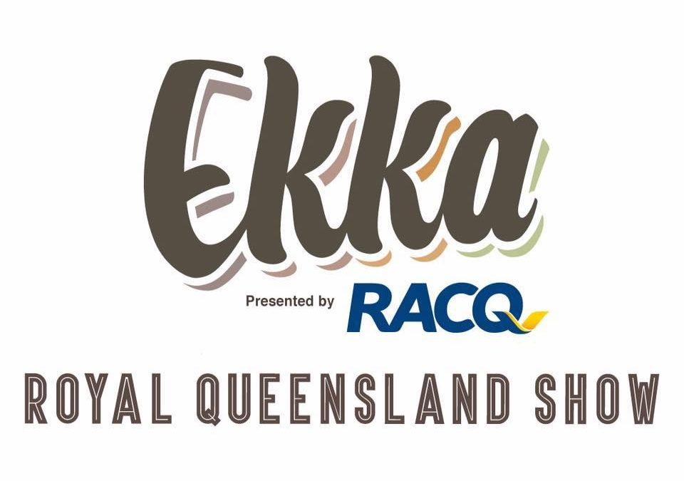 Ekka is approaching!