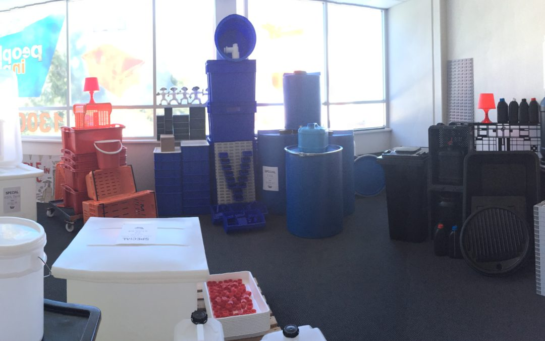 Our Sydney Office!
