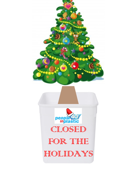 We are Closed for 2018!