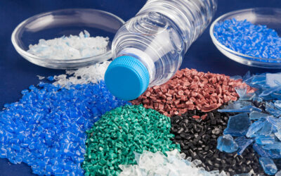 How does a plastics-based company fit into the ever-changing environment of reducing plastic?